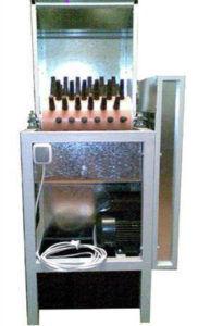 Перосъемная машина для кур бройлеров, индеек, уток и гусей